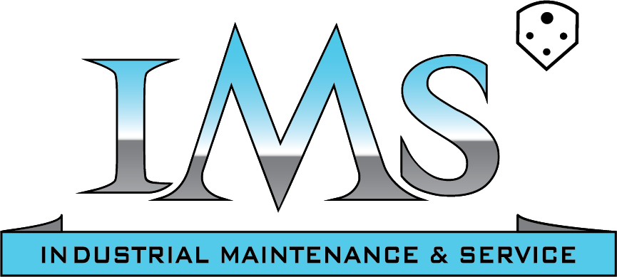 IMS Industrial Maintenance Service Logo