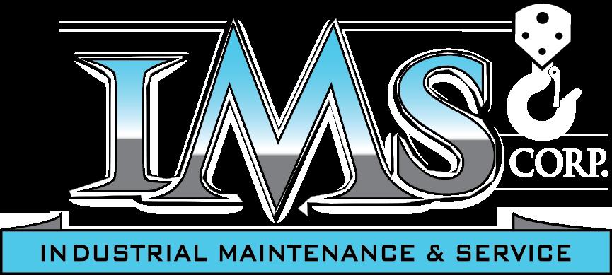 IMS Industrial Maintenance Service Logo