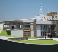 IMS Completes Work at Uptown Alley