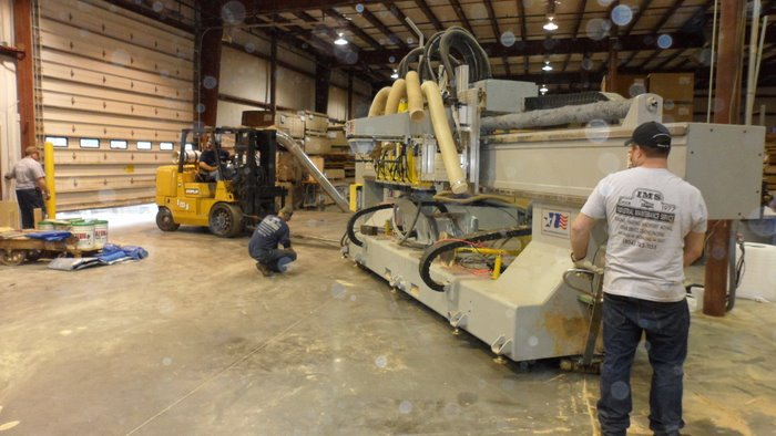 IMS Works With Richmond-Based Furniture Manufacturer